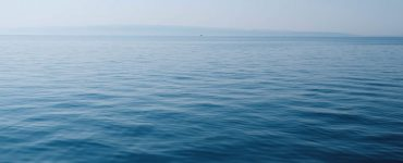 Ocean temperatures hit another record high in 2020
